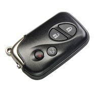 Cмарт ключ Lexus пульт ДУ с лезвием в корпусе и 4 кнопками