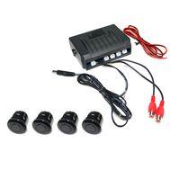 Парковочные радары ( видеопарктроники) с 4 сенсорами